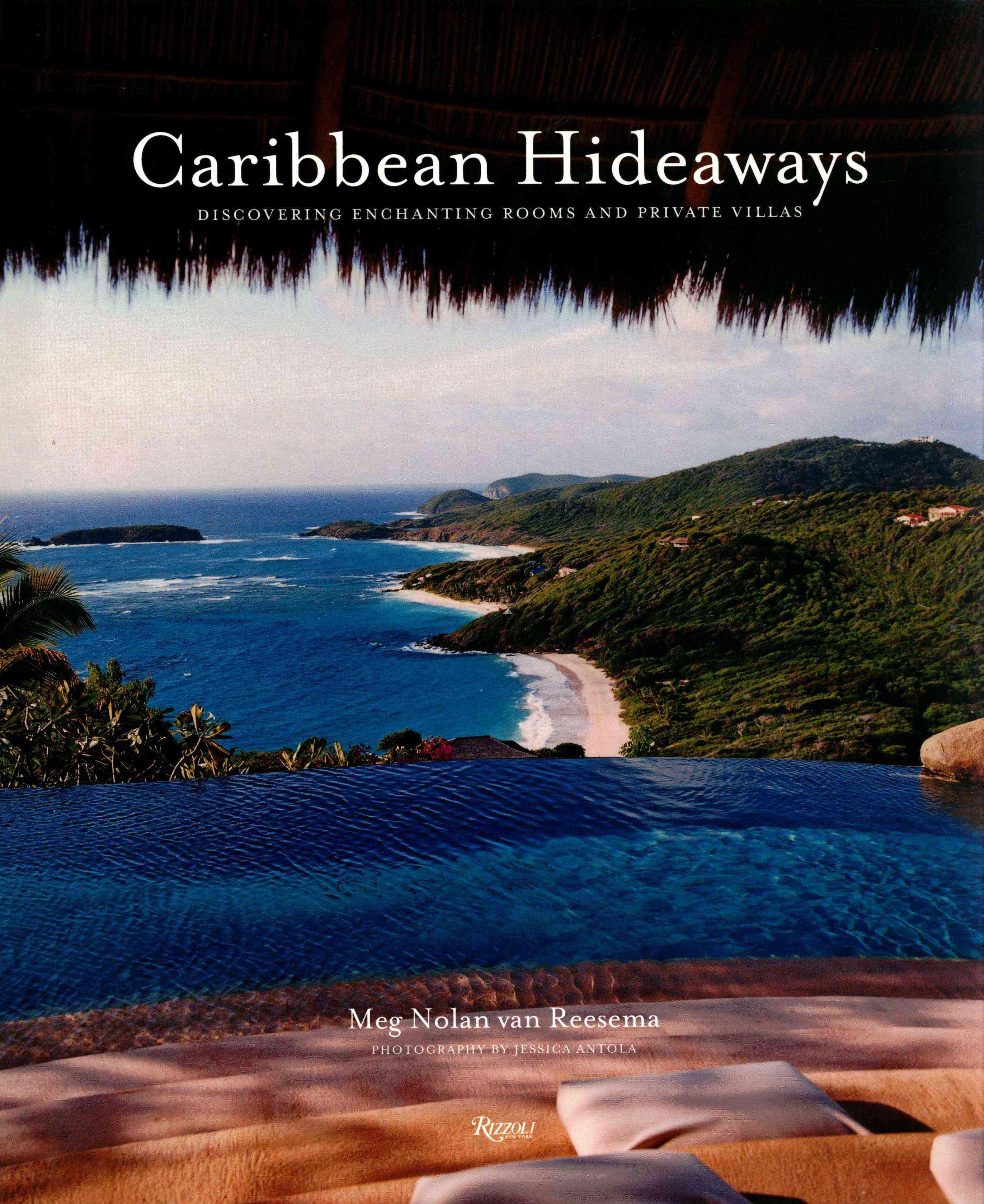 Caribbean Hideaways By Van Reesema, Meg Nolan/ Antola, Jessica (PHT)